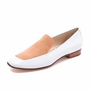 Elizabeth and James Cassi Leather Tone Loafers